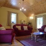 Huddleston's Living room