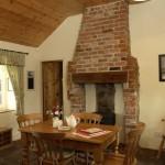 Feature Fireplace - Huddleston