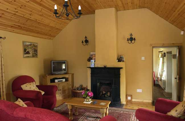 Huddleson's Living Room: Self Catering Accommodation