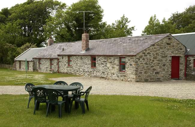 Buttermilk Cottage - Self Catering Downpatrick County Down