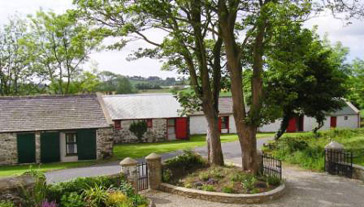 Ballydugan Cottages 'Clachan' self catering accommodation Dowmnpatrick, Co. Down