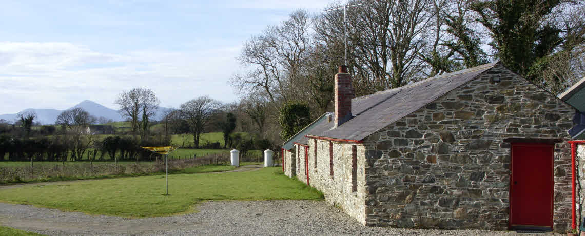 Ballydugan Cottages
