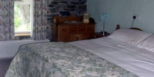 Orcard cottage Bedroom - Superking